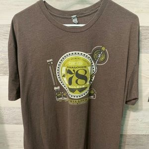 Phillips Brewing Company Printed Tee